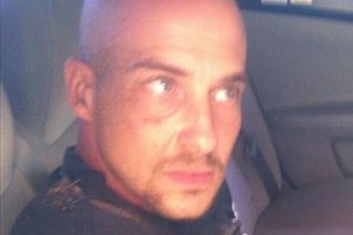 Jeremy Pifer caught_6560575665606052852