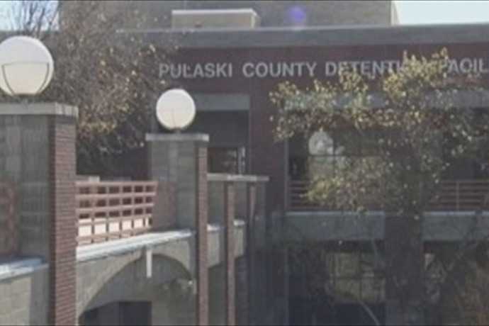 3rd Reopening of the Year for Pulaski County Jail