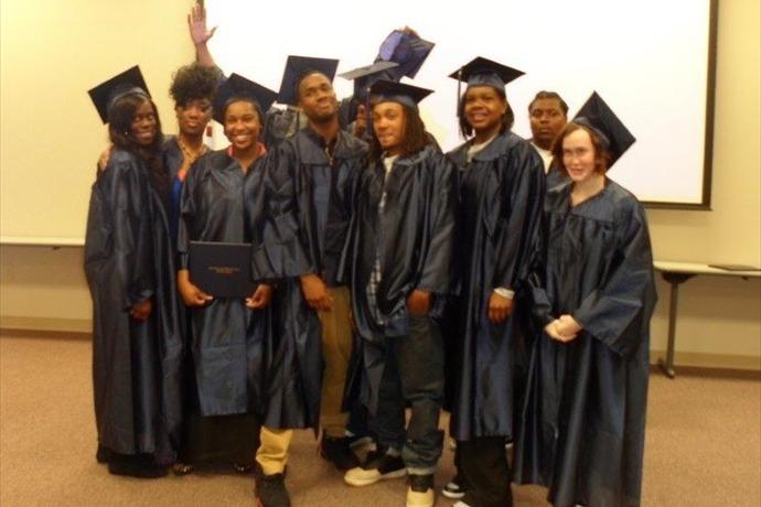 YouthBuild Graduates _-3998829593514915574