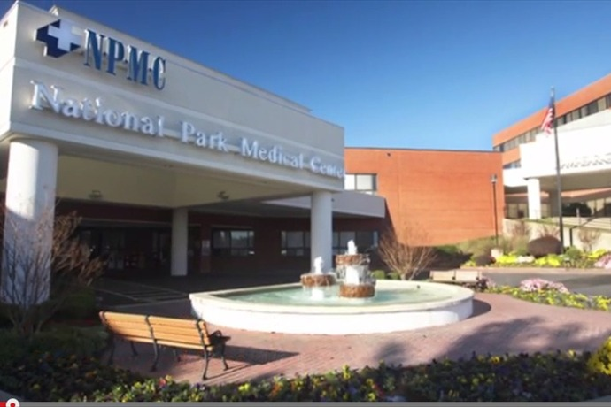 National Park Medical Center _-2427759651101979026