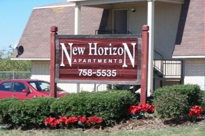 New Horizons Apartments in North Little Rock_-1920155149396127883