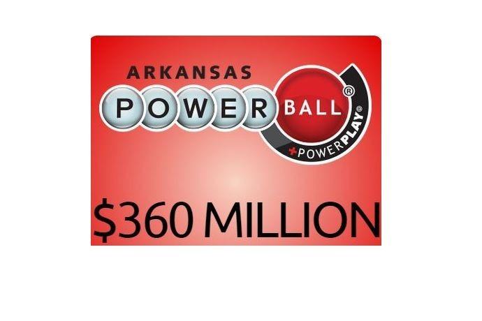 Powerball $360 Million_-4439297112908086857