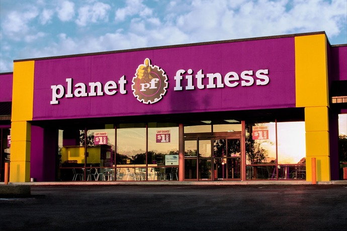 Planet Fitness Russellville_700017936817342251