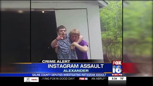 Assault Filmed on Instagram_-5614839219806322501
