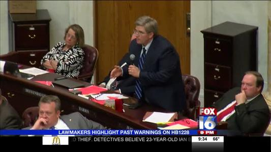 Lawmakers Highlight Past Warning on HB 1228_-6495316621827488052