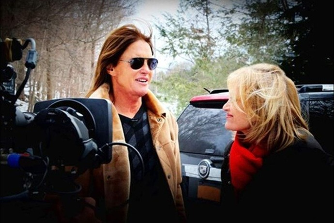 Bruce Jenner with Diane Sawyer_-5099347439908207190