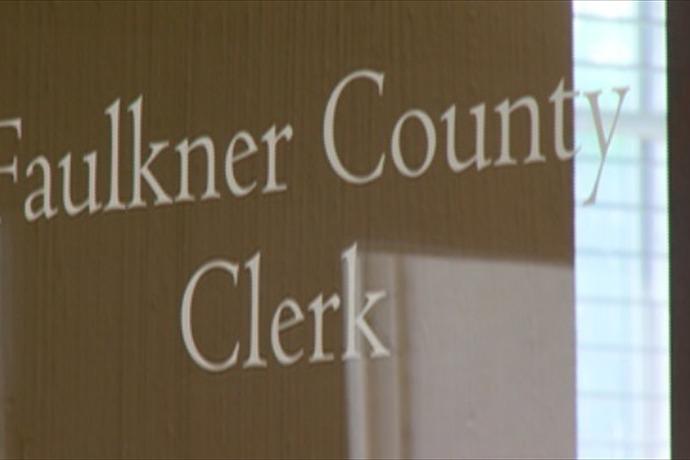 Faulkner County Clerk _-8004566160524950924