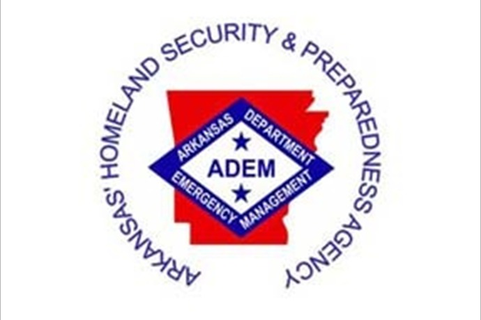 Arkansas Department of Emergency Management _3223165777202529984