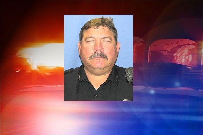 Officer Steve Pledger, LRPD_-1462641420293946917
