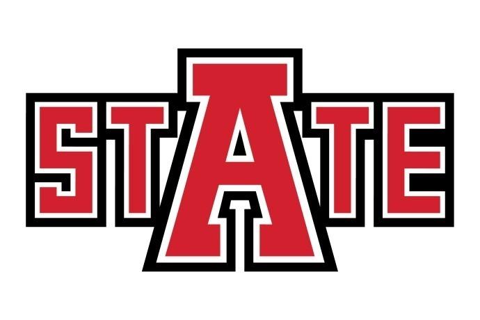 A State Logo Arkansas State
