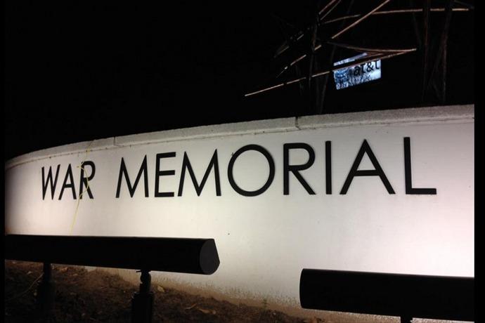 War Memorial _7588060598991081308