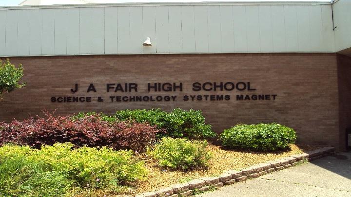 J.A-118809306. Fair High School