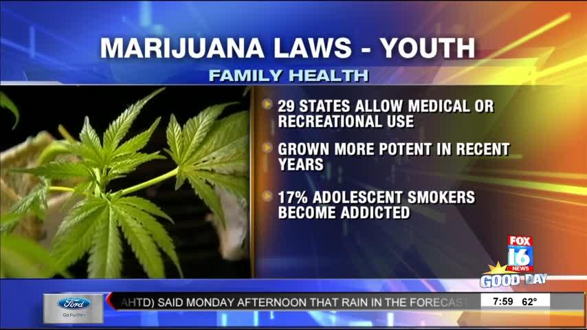 Family Health- Marijuana and Youth_25294376