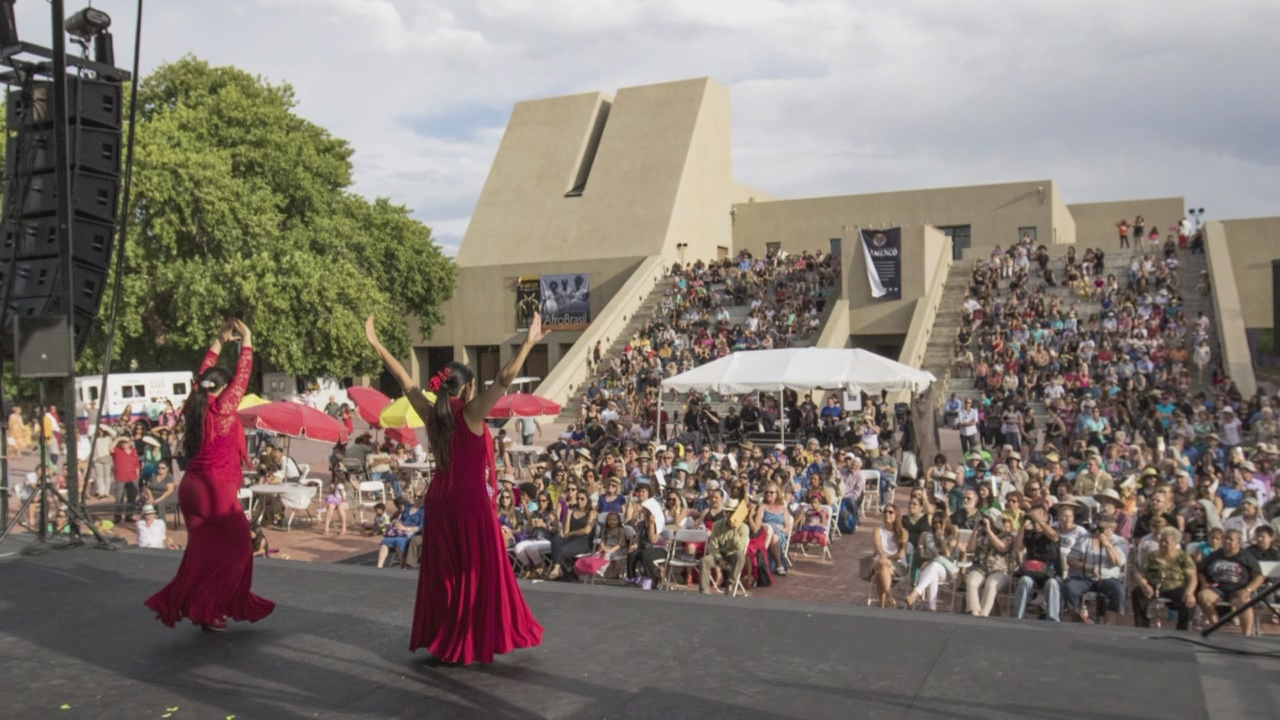 National Hispanic Cultural Center_678959