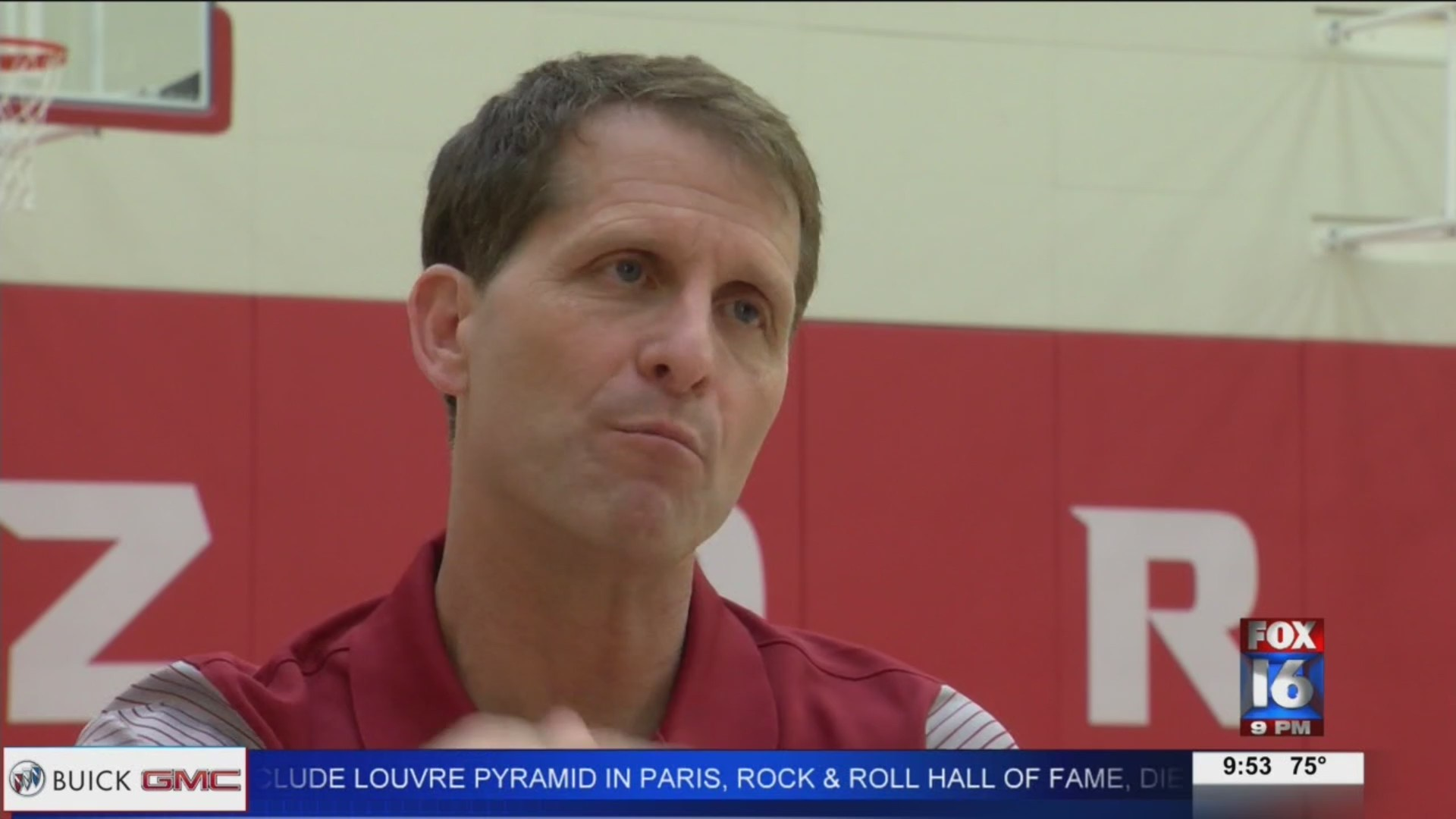 Eric Musselman Talks Connor Vanover Commitment