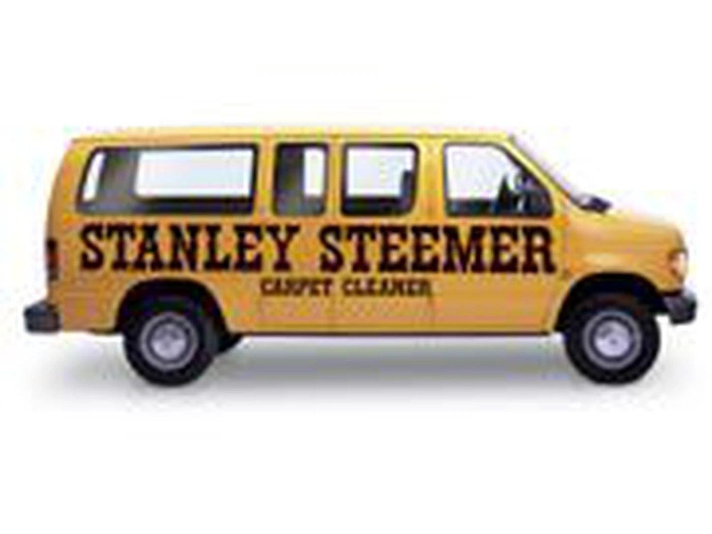 stanley steemer celebrates national