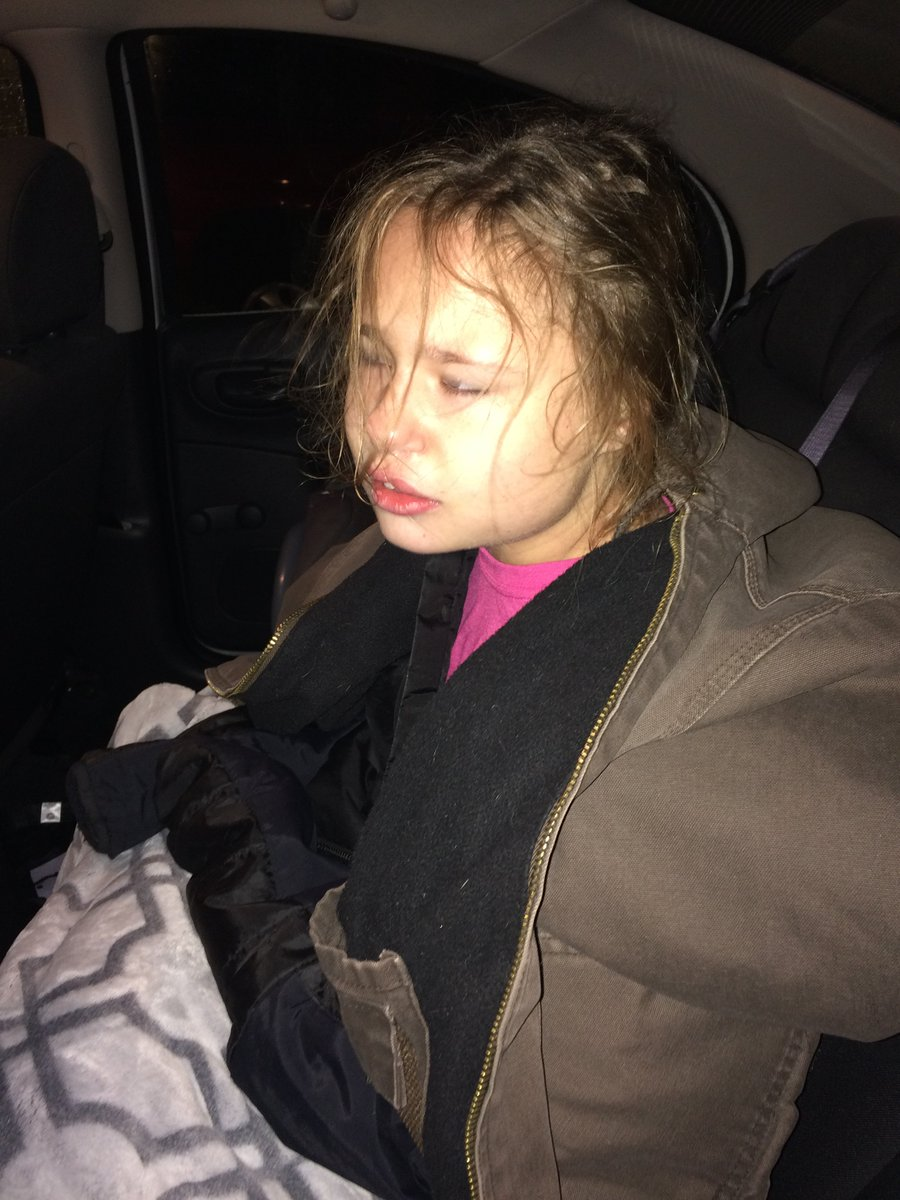 Police are asking for the public's help identifying this girl, who was found on Cisco Drive in northeastern Colorado Springs Monday morning. _ _323086