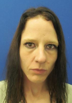 Woman wanted for felony drug warrants out of Fremont County turns