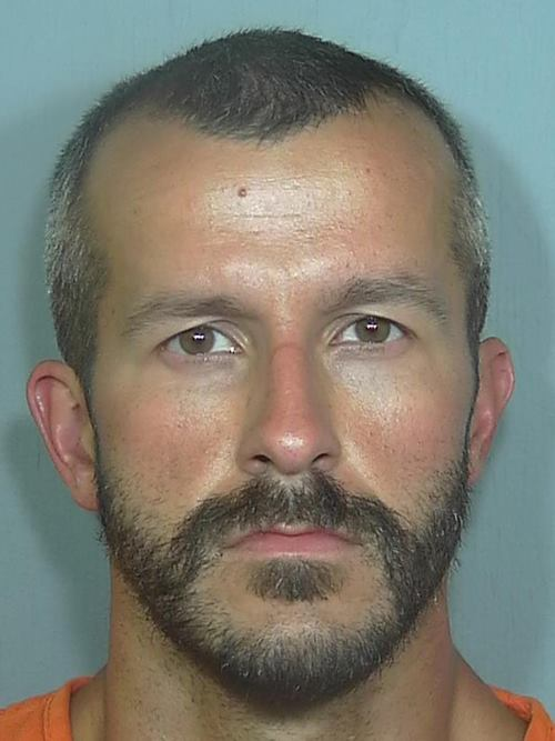 Christopher Watts KDVR