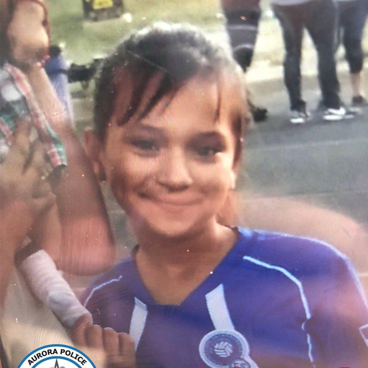 Daniela Ruano-Morales Aurora Police Department