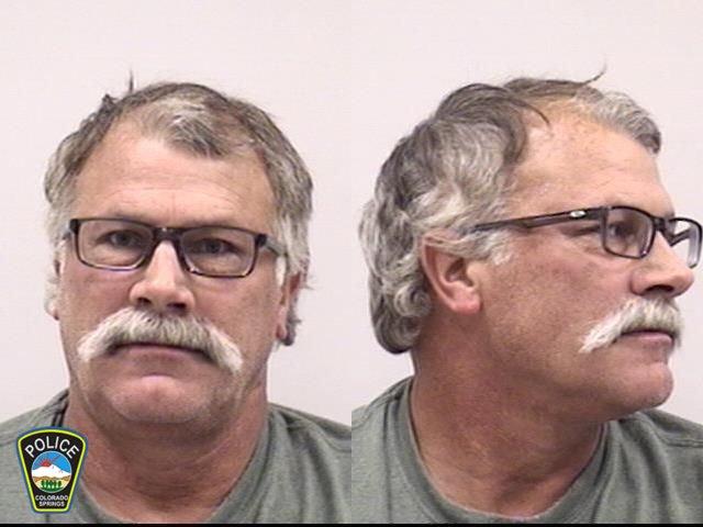 Robert Stambaugh Colorado Springs Police Department