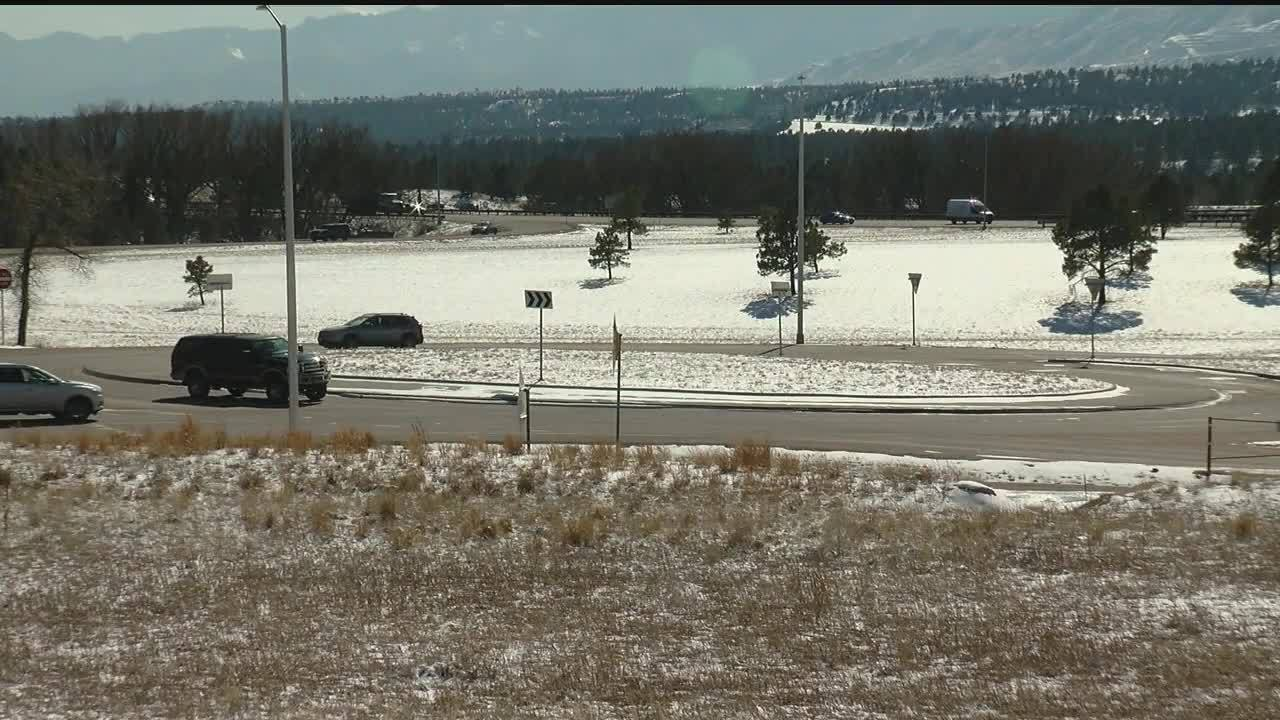 Hometown Heroes: USAFA cadet saves truck driver after rollover
