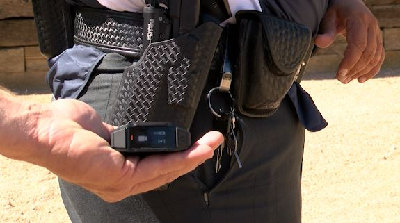 Pueblo Police use innovative technology for body c…