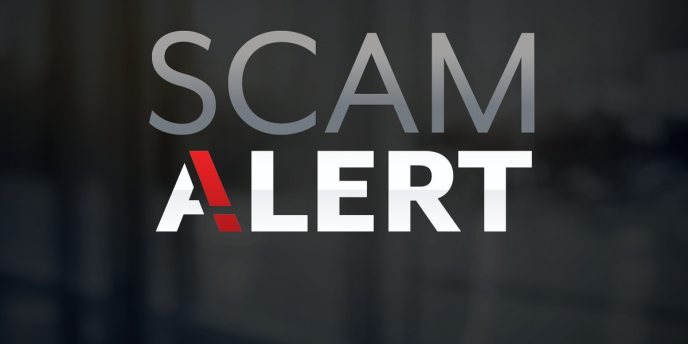Scam Alert! (image)