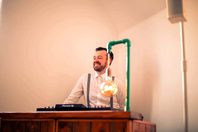 Fox and Braces best Wedding DJs