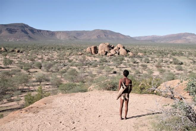 View Photography San Namibia Native