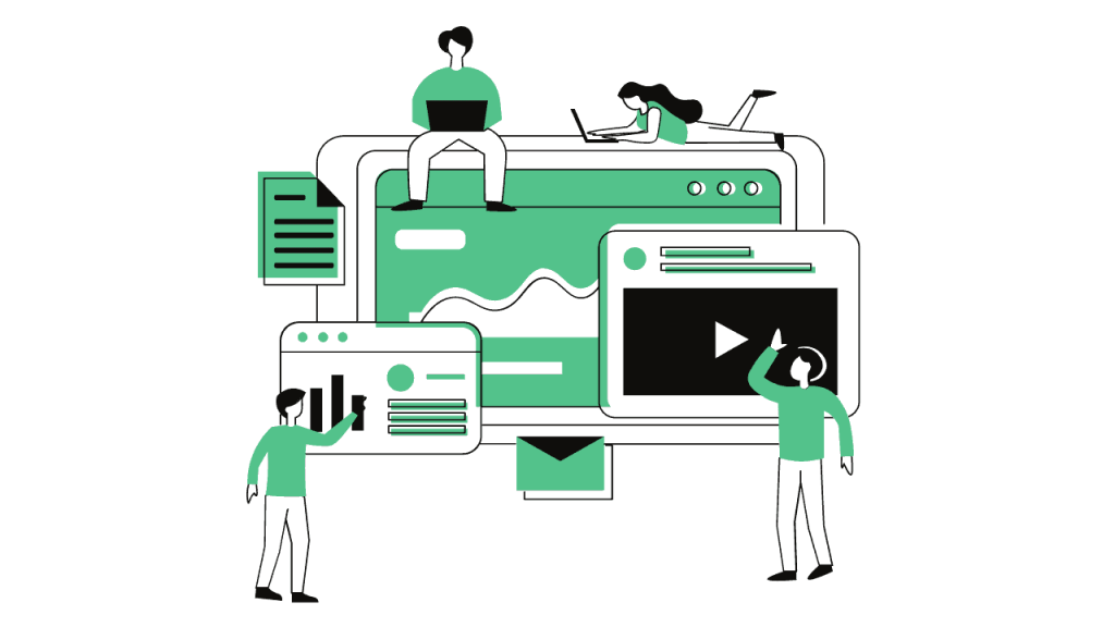 Reporposing your blog content