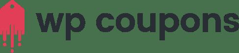 WP coupons Logo
