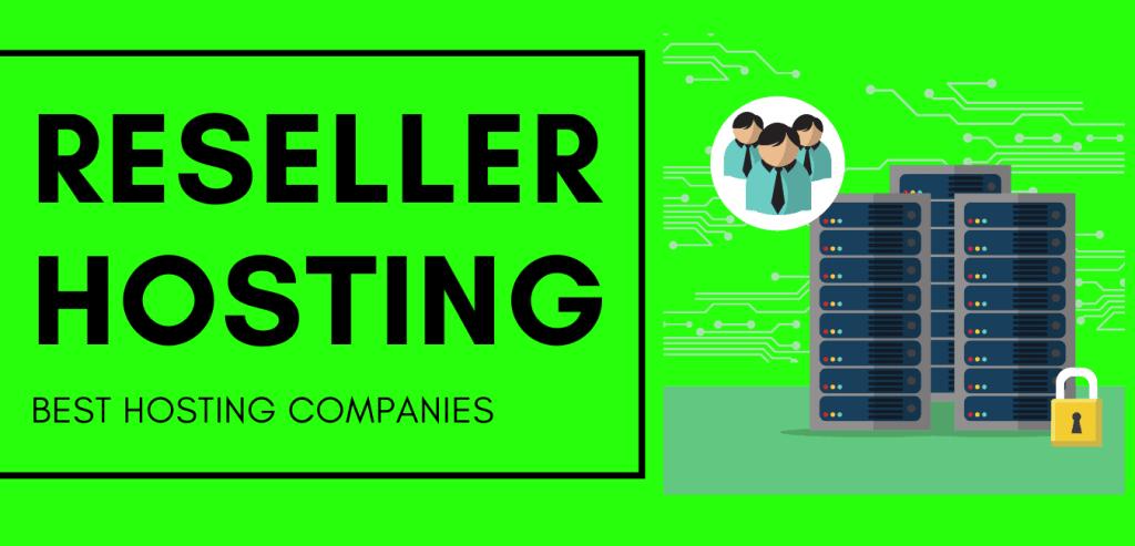 What is reseller hosting? Free reseller hosting providers