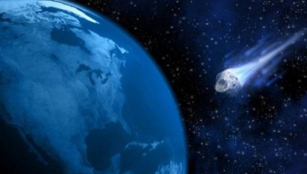 """Massive """"Spooky"""" asteroid to pass near Earth on Halloween ..."""