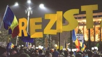 Rezist Romania