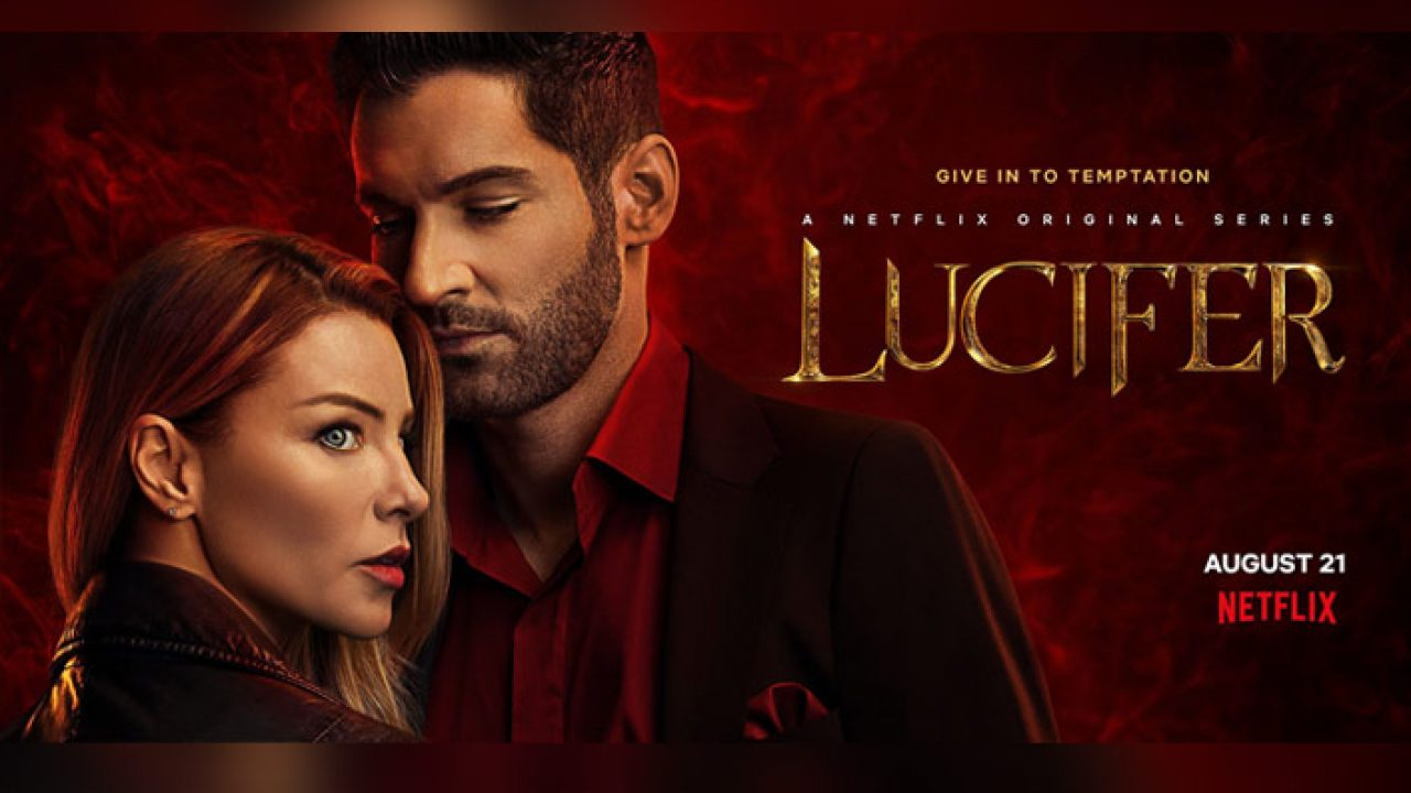 Lucifer Season 5 Finale Ending changed after Season 6 Renewal