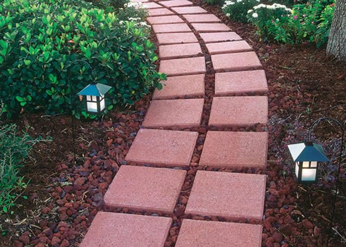 How Build 3 Foot Garden Wall