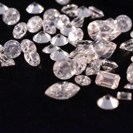 Ve zlatnickém domě vám zpracujeme nabídku na výkup a ocenění diamantů
