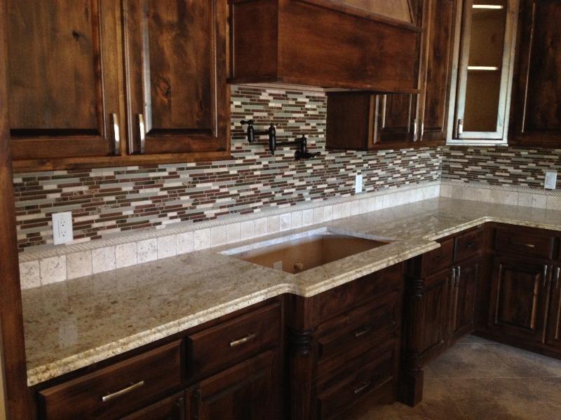 Backsplash | Fox Granite on Best Backsplash For Granite Countertops  id=54457