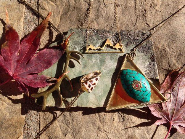 adventurer's gift guide - Boem Jewelry