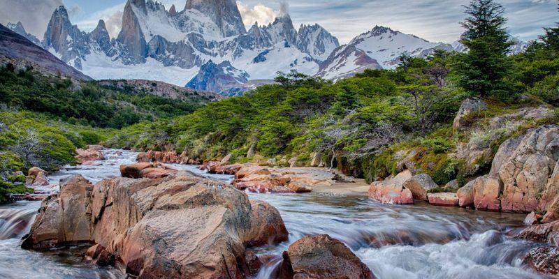 best hikes in patagonia