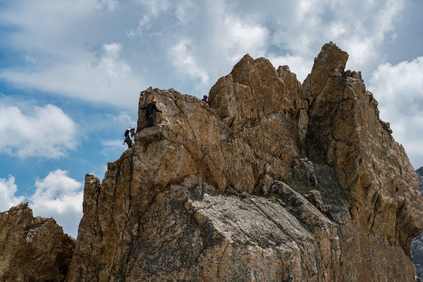 Best Climbing gear