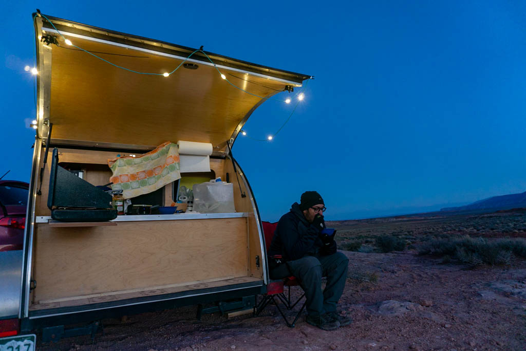 excellent car camping gear