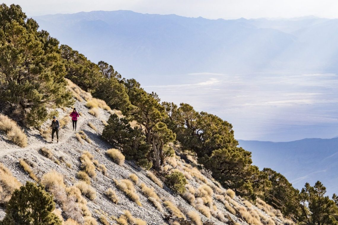 best hiking trails in southern california