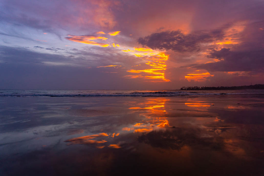 best sri lanka beaches with 2 weeks in sri lanka