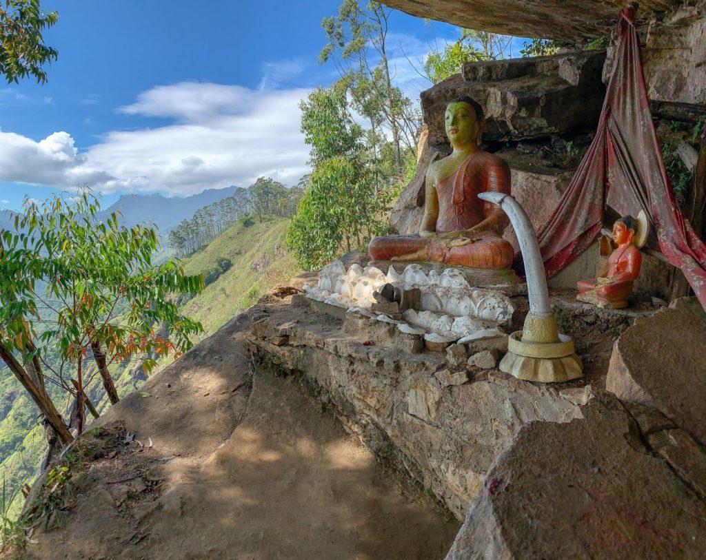 best hikes in Sri Lanka