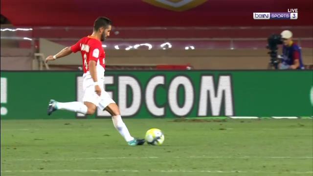 Monaco return to the top