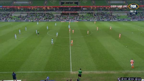 Match Highlights   A-League   Fox Sports Videos