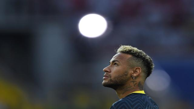 Brazil keen to stay in Russia