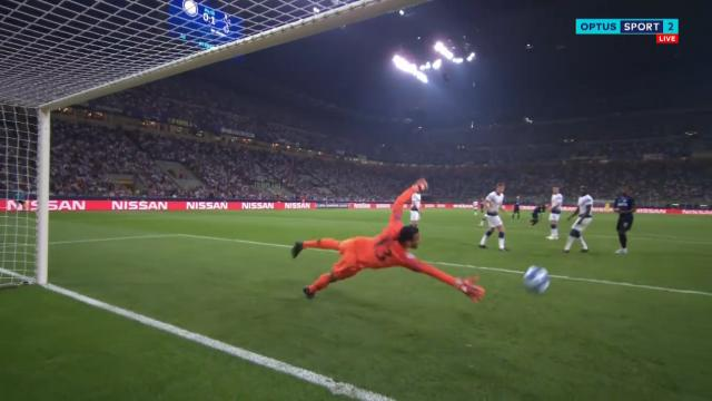 Icardi screamer stuns Spurs